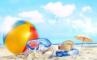 Товары для пляжа