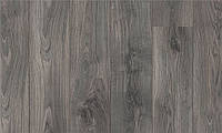Ламинат Pergo Living Expression Classic Plank 2V L0304-01805 Дуб темно-серый, планка, фото 1