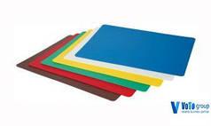Набор подкладок для нарезки (6 штук) Hendi 826300