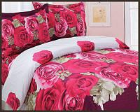 Комплект постельного белья Le Vele Daily series в розы