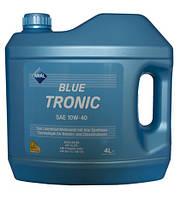 Aral BlueTronic SAE 10W 40 Motoroil 4л
