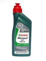 Manual EP 80W 90 1л