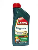 Magnatec 5W40 C3 1л