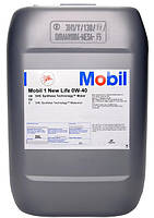 MOBIL 1 NEW LIFE 0W-40 20л