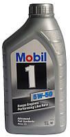 MOBIL 1 PEAK LIFE 5W-50 1л