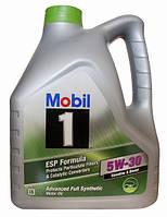 MOBIL 1 ESP Formula 5W-30 4л