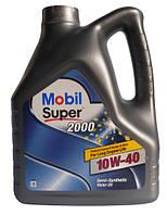 MOBIL 1 Super 2000 X1 10W-40 4л