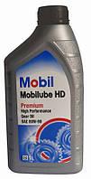 Mobil 1 Mobilube HD 80W-90 1л