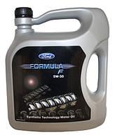 Ford Formula F SAE 5W-30 5л