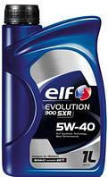 ELF EVOLUTION 900 SXR 5W-40 1л