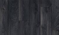 Ламинат Pergo Living Expression Classic Plank 2V L0304-01806 Дуб черный, планка