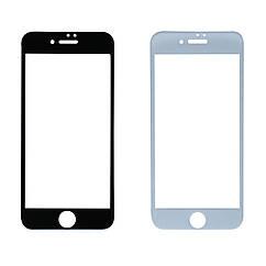 """Защитное 3D стекло Vmax (CP+) на весь экран для Apple iPhone 7 / 8 (4.7"""")"""