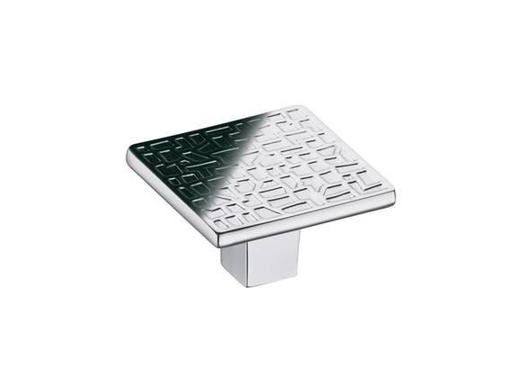 Ручка мебельная металл Z034