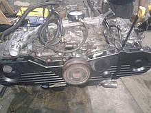 Двигатель 2.5i EJ253 Subaru Legacy B13 (2003-2006) Subaru Outback B13 (2003-2006) 10100BJ860