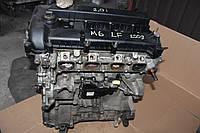 Двигатель Mazda 3 LFVE 2006-2009 2.0i