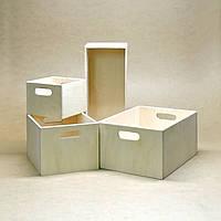 Короб для хранения Флоренция В30хД50хШ50см