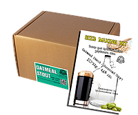 Набор для приготовления пива Oatmeal Stout на 20л