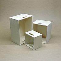 Короб для хранения Флоренция В30хД60хШ40см