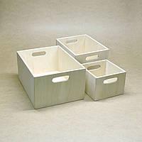 Короб для хранения Флоренция В30хД60хШ50см