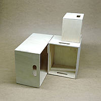 Короб для хранения Флоренция В35хД20хШ40см
