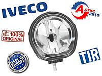 Противотуманные фары Iveco Stralis 01.07- H1, halogen оптика для грузовиков ивеко стралис Eurocargo стекло