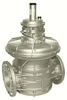 Регулятор давления газа FRG/2MC 1 bar (выход 200÷600 mbar) DN65 MADAS, фланцевое соед.