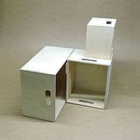 Короб для хранения Флоренция В35хД40хШ40см