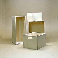 Короб для хранения Флоренция В35хД40хШ50см