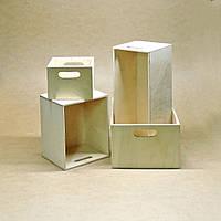 Короб для хранения Флоренция В35хД50хШ30см