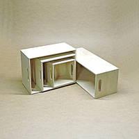 Короб для хранения Флоренция В35хД60хШ20см