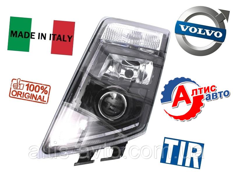 Фара Вольво FH12 13 16, FM Евро 4 5 электрорегулировка Volvo FH-FM оптика для грузовиков стекла