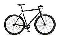 "Велосипед 28"" Schwinn Cutter рама - M 2015 black"
