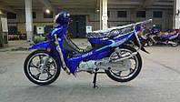 Мотоцикл VENTUS ACTIVE (АКТИВ) 110 см3. Доставка без предоплаты! Лучшая цена в Украине!