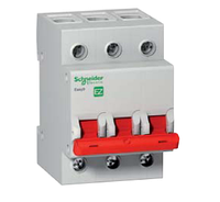Выключатель нагрузки (мини-рубильник) Easy9 EZ9S16140