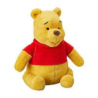 Плюшевая игрушка мишка Винни Пух Winnie the Pooh Plush - Medium Оригинал из shopDisney
