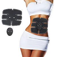 Тренажор для похудения, пояс, бабочка, миостимулятор, для красивой фигуры, унисекс, эффективный, качественный