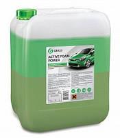 Активная пена «Active Foam  Power» 12 кг Grass, фото 1