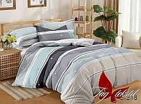 Семейный комплект постельного белья с компаньоном S218