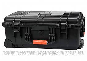 Ящик для инструментов на колесах YATO 559 х 351 х 229 мм