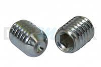 Гвинт DIN 916 M16x50
