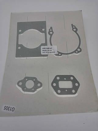 """Комплект прокладок для мотокоси Husqvarna 143R """"WINZOR"""", фото 2"""