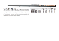 Спиннинг Templar CX Full Contact 285 (5-21)