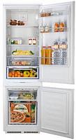 Холодильник Hotpoint-Ariston BCB 31 AA F C (2-х камерный ,А+,белый)