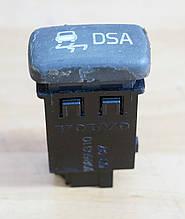 Кнопка антипробуксовочной системы Вольво S40/V40 (DSA). 30850310. Б.У