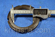 Гайка круглая шлицевая М28 DIN 1804