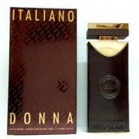 Женская парфюмированная вода  ITALIANO W 100 ml