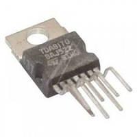 Микросхема TDA8170