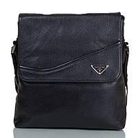 dfe2888cecb0 Сумка повседневная Tofionno Мужская кожаная сумка с карманом для нетбука,  планшета 6-7