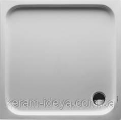 Душевой поддон Duravit D-Code 80x80 720101000000000