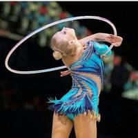 Гімнастика, танці